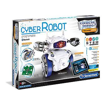 Clementoni Cyber Robot (Toys , Robotics And Technics , Senior)