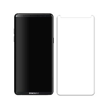 5 x Samsung Galaxy touch 8 screen protector 9 H laminated glass armoured glass tempered glass