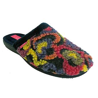 Lunar Womens Slipper KLZ027 Blue