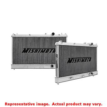 Mishimoto radiatoren - Performance MMRAD-NEO-96 24,8 in x 16.4 x 1,92 in past: doen