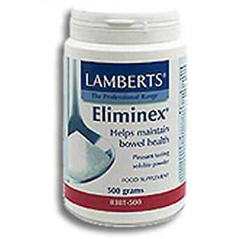 Lamberts FOS (formerly Eliminex), 500g powder