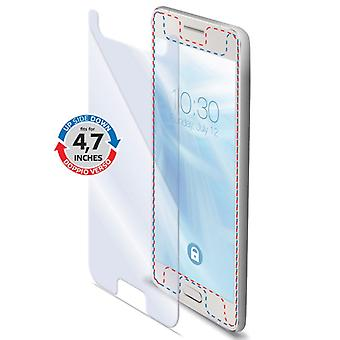 Celly tempered glass Universal 4.7