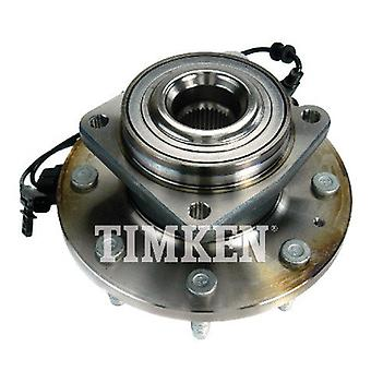 Timken HA590404 Wheel Bearing and Hub Assembly