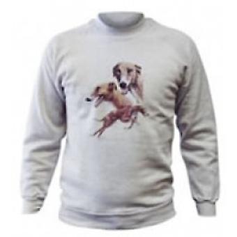 Sweat Shirt Design D J19-xx-large