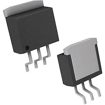 Standard diode ON Semiconductor RUR1S1560S9A TO 263 3 600 V