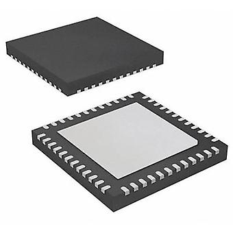 Innebygd microcontroller MSP430F4270IRGZT VQFN 48 (7 x 7) Texas Instruments 16-biters 8 MHz I/O nummer 32