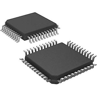 Embedded microcontroller SAB-C505CA-4EM CA MQFP 44 (10x10) Infineon Technologies 8-Bit 20 MHz I/O number 34