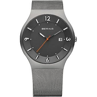 Bering solar 14440-077 watches mens watch