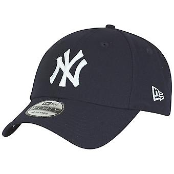 New Era 9Forty Cap - MLB LEAGUE New York Yankees navy