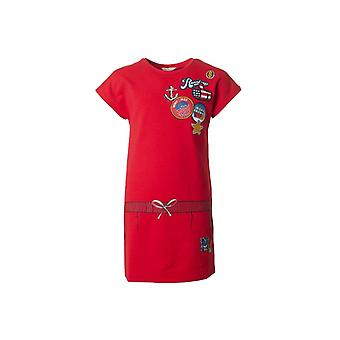 Little Marc Jacobs Jersey Printed Dress