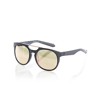 Dragon Matte Black-Rose Gold Ionized Proflect Sunglasses