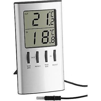 TFA 30.1027 Thermometer Silver (metallic)