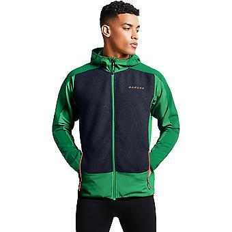Dare 2b Mens Creed Water Repellent Softshell Jacket