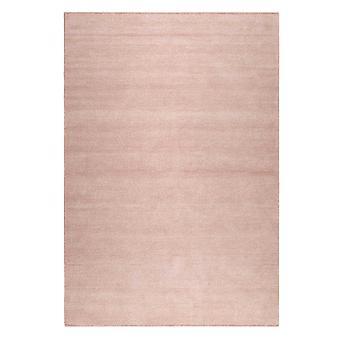 Maya Kelim Rugs 6019 06 In Light Pink By Esprit