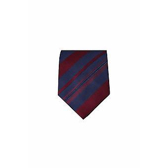 Blue tie M25