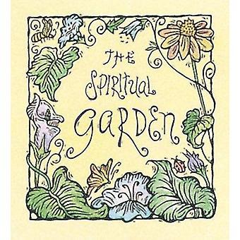 Die spirituelle Garten von Editionen Monterey - 9780740705403 Buch
