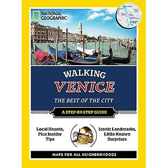 NG Walking Venice by National Geographic - 9781426217760 Book