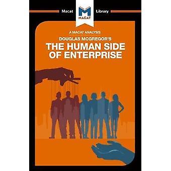The Human Side of Enterprise by Stoyan Stoyanov - 9781912128181 Book