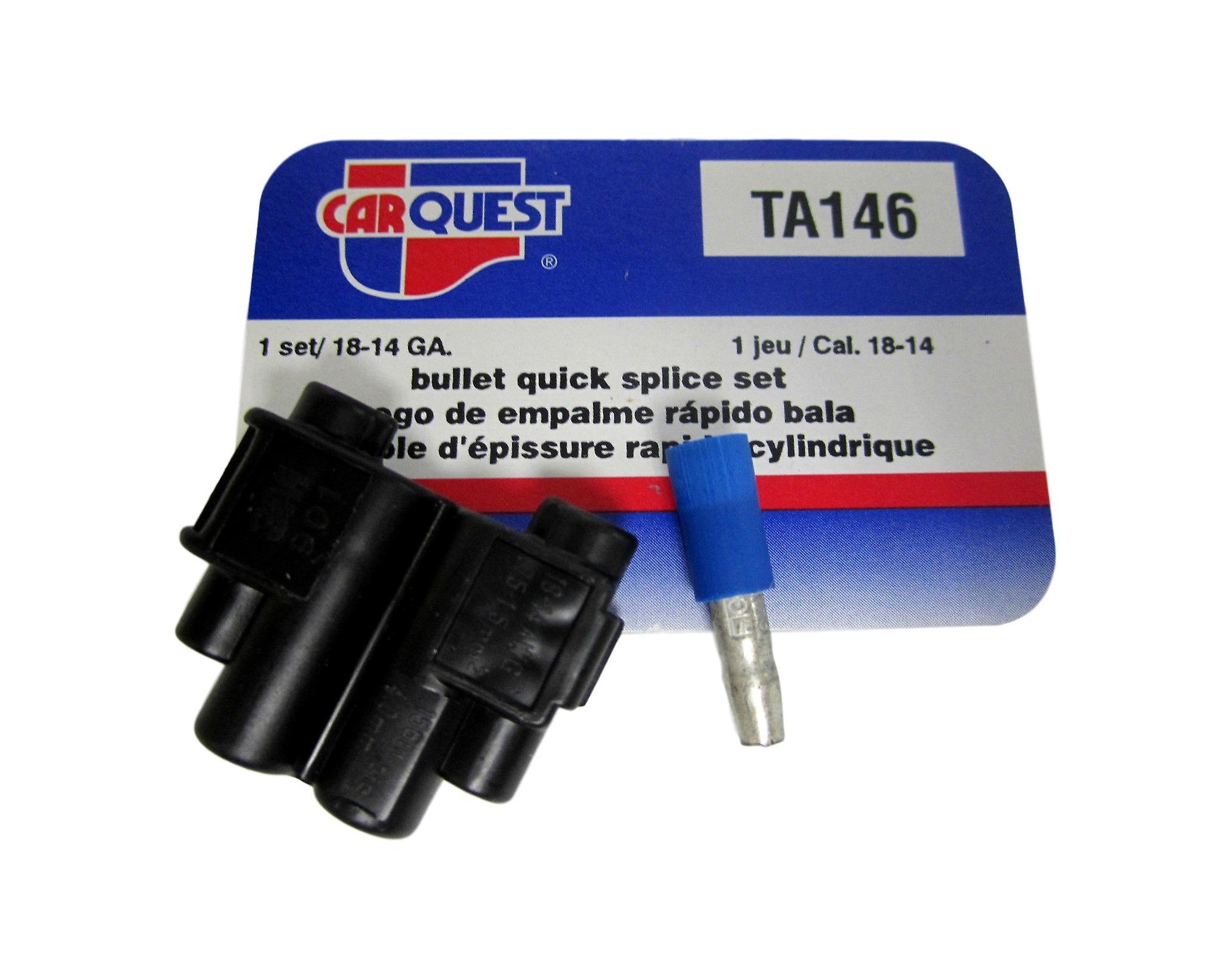 Carquest TA146 TA146 18-14 калибровочных пуля Быстрая Splice набор