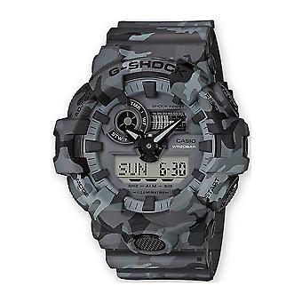 Casio G-Shock GA-700CM-8AER Herren Quarz