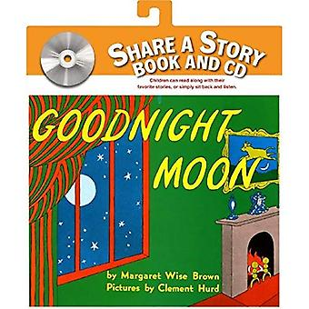Goodnight Moon met CD (Audio)