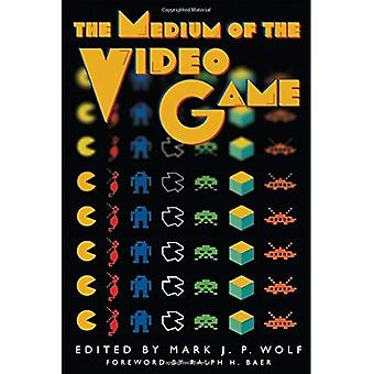 Średni gry wideo [Box set]