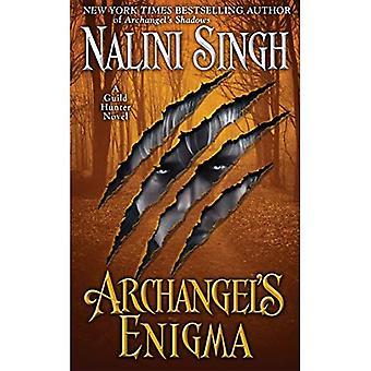 Archangel's Enigma (Guild Hunter Novels)