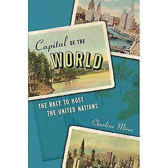 Kapital af verden