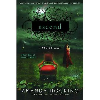 Ascend: Trylle Trilogy Book 3