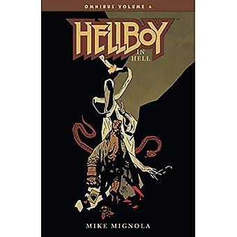 Hellboy Omnibus volym 4