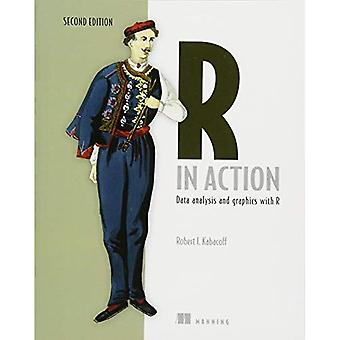R in Action: Data Analysis and Graphics with R