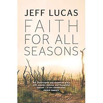 Faith for All Seasons