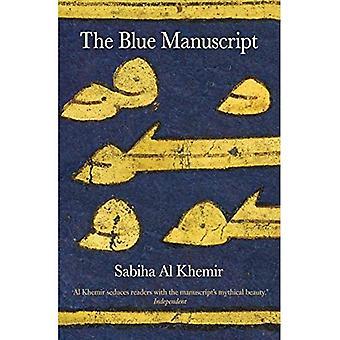 Det blå manuskriptet