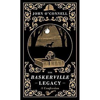 The Baskerville Legacy: A Novel