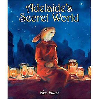 De geheime wereld van Adelaide
