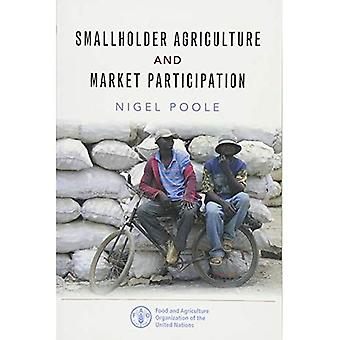 Smallholder Agriculture and Market Participation: Lessons from Africa