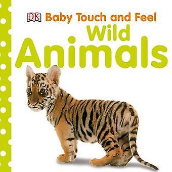 Wild Animals by DK - 9781405341226 Book