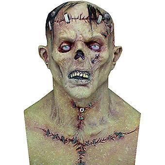Frankenstein masker voor volwassenen