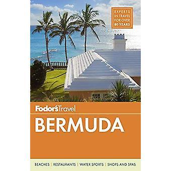 Fodor's Bermuda by Fodor's Travel Guides - 9781640970106 Book