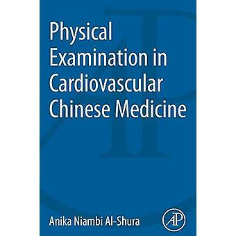 Examen physique en médecine chinoise cardiovasculaire par AlShura & Anika Niambi