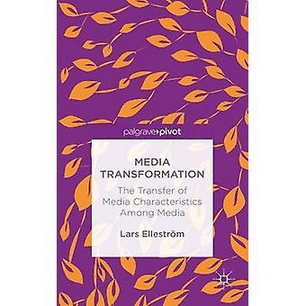 Media Transformation by Ellestrom & Lars