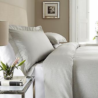 New York Egyptian Cotton Sateen 300 Thread Bed Linen