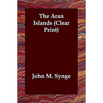 Aranöarna av Synge & J. M.