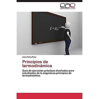 Principios de termodinmica by Pea Pea Jairo
