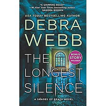 The Longest Silence: A Psychological Thriller (Shades of Death)