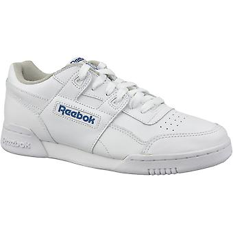 Reebok Classic Workout Plus 2759 Mens sneakers