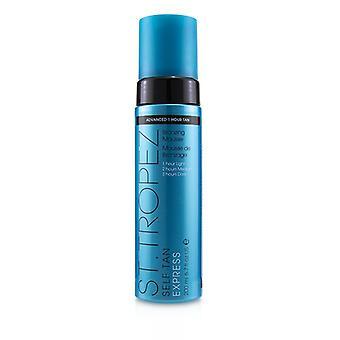 St. Tropez Self Tan Express Advanced Bronzing Mousse - 200ml/6.7oz