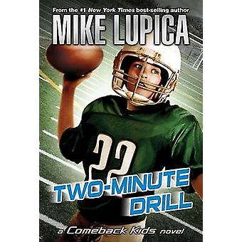 Two-Minute Drill by Mike Lupica - 9780142414422 Book
