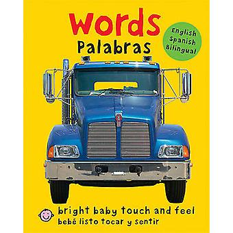 Words/Palabras by Priddy Books - 9780312502164 Book
