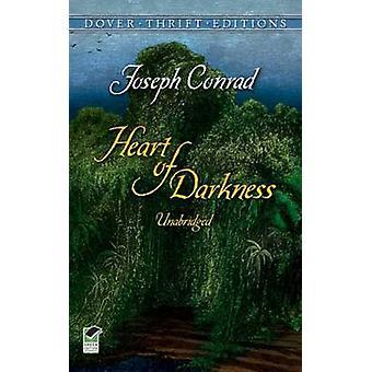Heart of Darkness (New edition) by Joseph Conrad - 9780486264646 Book